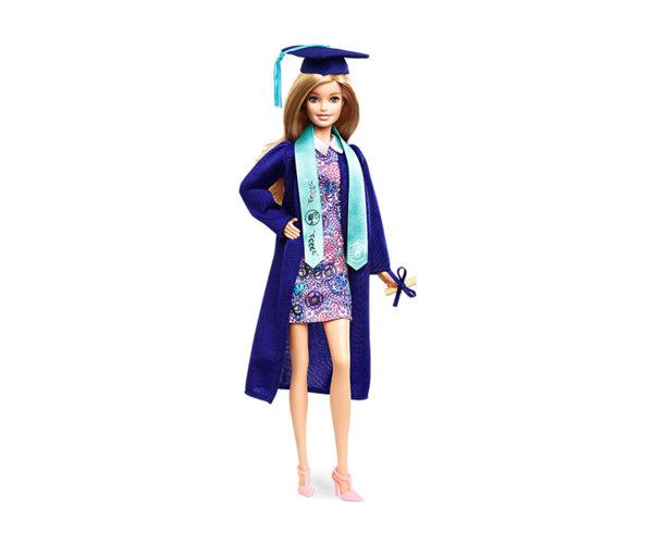Кукла Barbie - Колекционерска кукла Абсолвентка